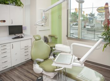smiles dentistry facility photo 3