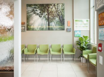 smiles dentistry interior photo 1